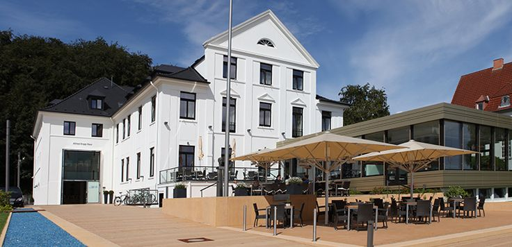 Hotel Kieler Yacht Club: Startseite