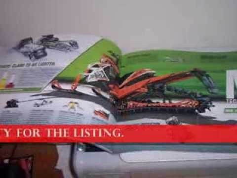 http://youtu.be/sPlx9CtulDo SALES BROCHURE MAGAZINE (ARCTIC CAT 2014 SNOWMOBILE)