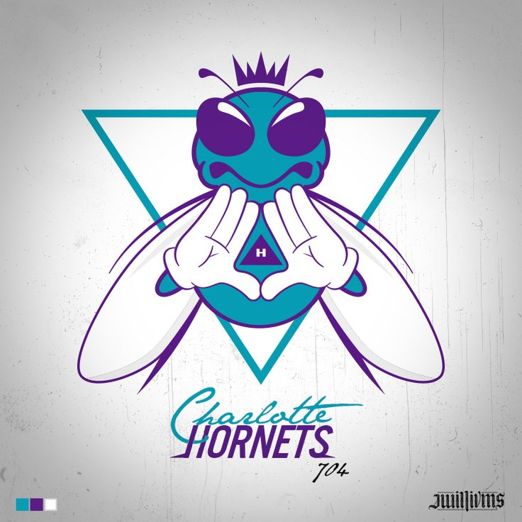 Don't say it! #charlotte #hornets