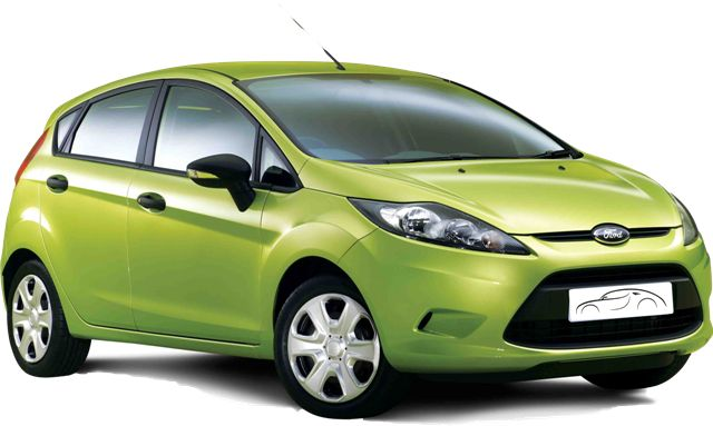 Compact car offer