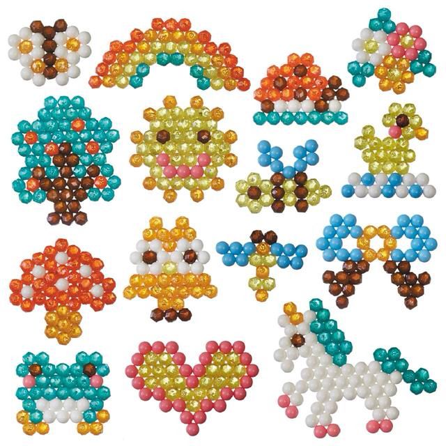 119 best images about aquabeads on pinterest perler bead for Free beados templates