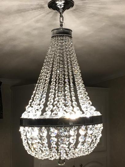Home Decorators Collection Monticello Park 6-Light Chrome ...