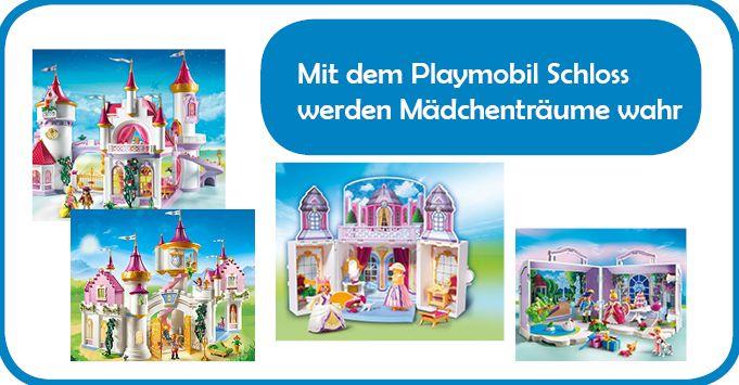 Der Playmobil Schloss Vergleich! https://spielzeug-tipps.com/playmobil-schloss/