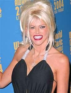 Anna Nicole Smith 1967-2007