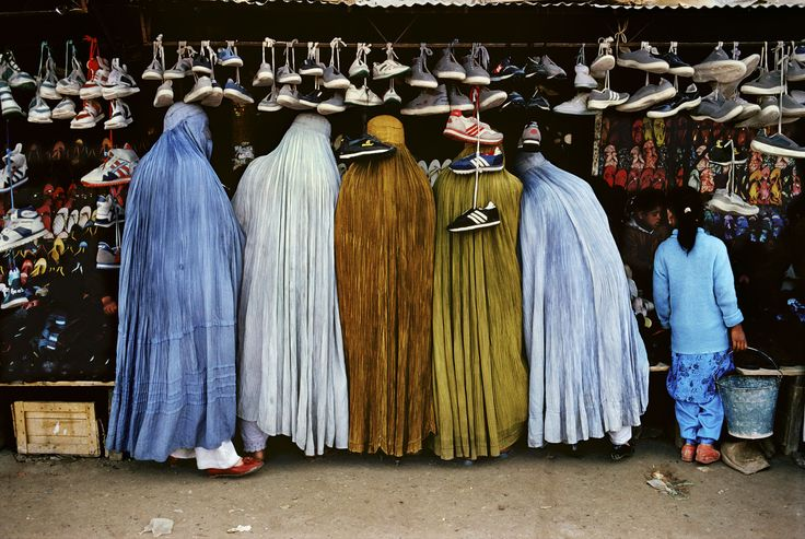 Kabul, Afghanistan, 1992  #Exhibition #SteveMcCurry #Brussels #Travel #Photography #Photographer