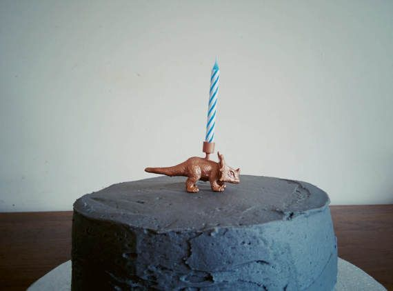 Hey, I found this really awesome Etsy listing at https://www.etsy.com/uk/listing/503580074/copper-dinosaur-birthday-candle-holder