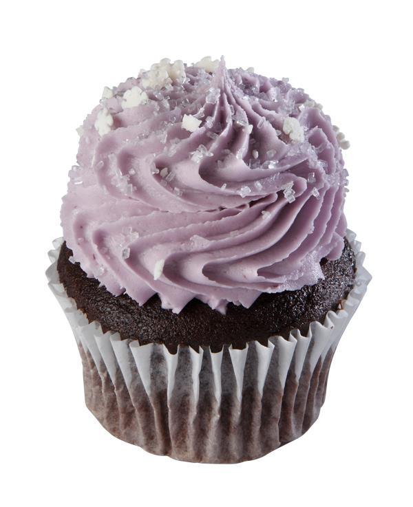 Gigi's Cupcakes ~ Sugar Plum