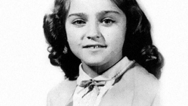 Foto di bambini diventati celebrità
