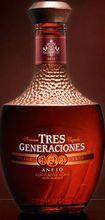 Sauza Tres Generaciones Anejo Tequila 750ml 080686836025