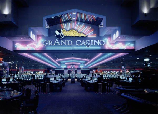 casino interior design - Google Search