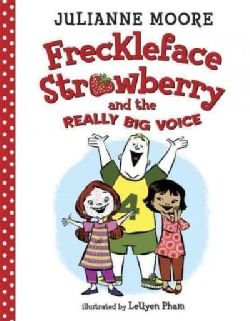 Shop for Freckleface Strawberry and the Really Big Voice (Hardcover). Free Shipping on orders over $45 at Overstock.com - Your Online Books Outlet Store! Get 5% in rewards with Club O!