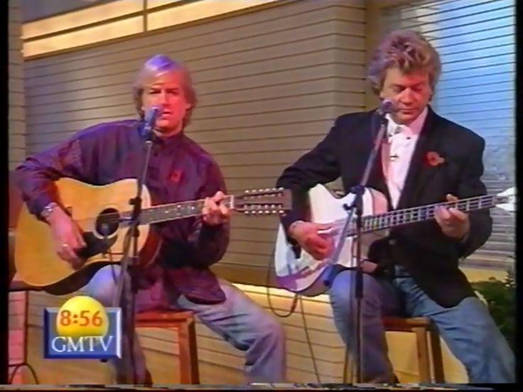 Justin and John 1993