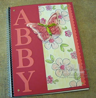 17 best images about school supply on pinterest binder for Back to school notebook decoration ideas