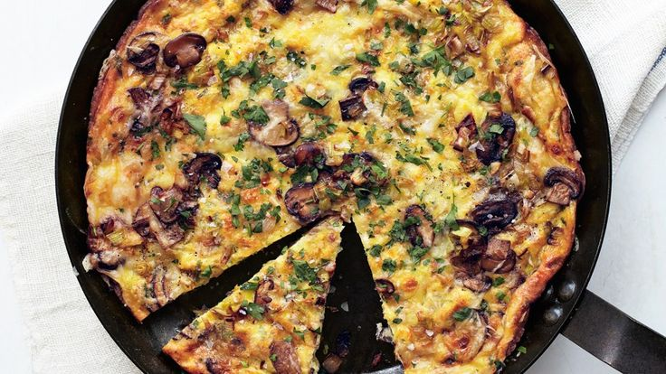 A custardy, perfectly-cooked frittata is easier to cook than you think—just don't make these mistakes.