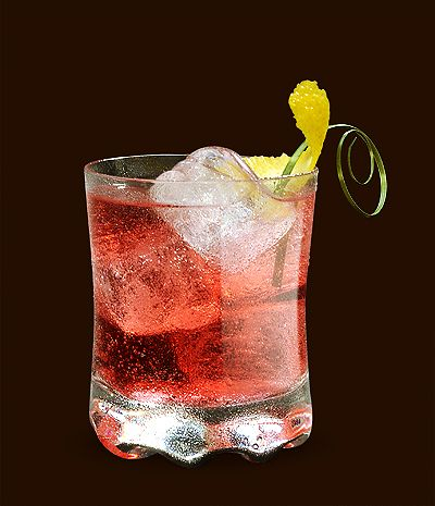 Party drink ~ Tequila, Sprite, & Cranberry Juice