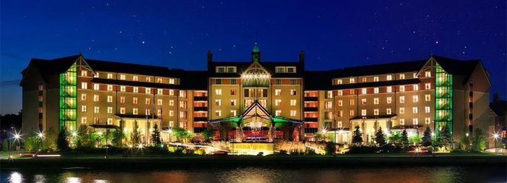 Now -vs- Then?? ::  Mount Airy Casino Resort Resort - Mount Pocono | trivago.com