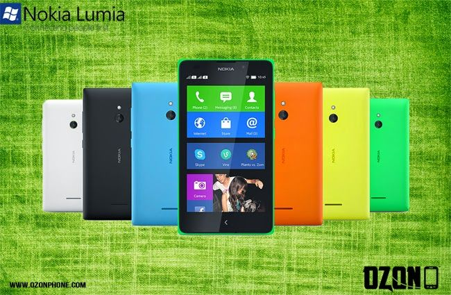 Check out from Nokia XL http://bit.ly/1vVoneg  by OzonPhone #Nokia #XL #Handphone  Detailed Specifications Nokia XL | Ozon Phone