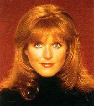 Sarah Ferguson - Natural Energy 2 For more information see 9energies.com #NE2 #9energies #sarahferguson