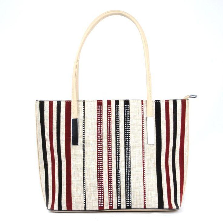 Bolso Shopping Sotoalto ¡Prenda destacada de la semana! - Moda diez