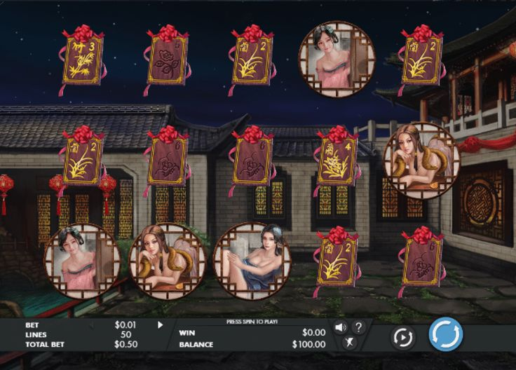 Lust and Fortune - http://www.777free-slots.com/lust-and-fortune-free-online-slot/