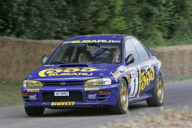 1993 subaru impreza 555 cool pinterest subaru impreza subaru and rally car. Black Bedroom Furniture Sets. Home Design Ideas