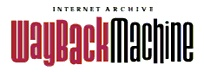 ♥ Wayback Machine: Browse through 85 billion web pages archived from 1996 to a few months ago