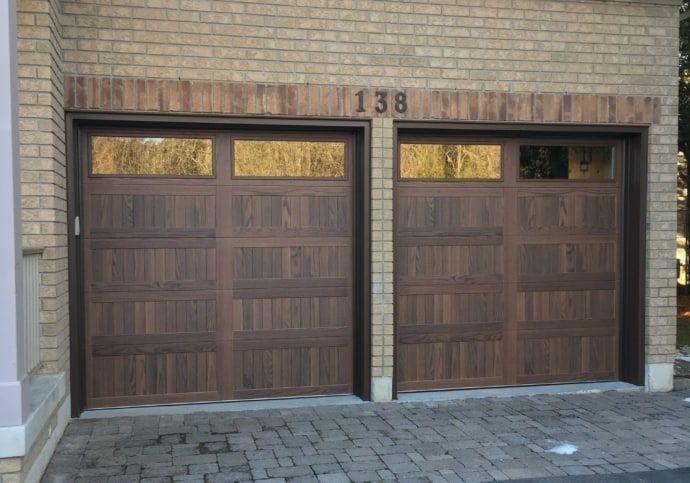 Coach House Garage Doors Since 1958 Dodds Garage Doors Garagedeur Buitenkant Huis Verven The Doors