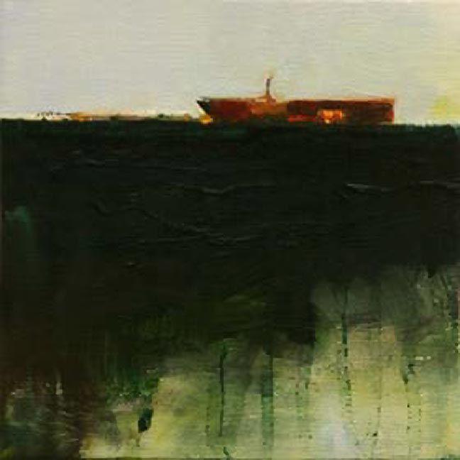 Katja Leibenath artist art