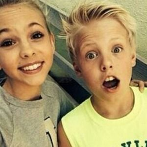 20 best images about Jordyn Jones and Carson Lueders on ...