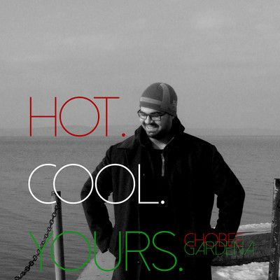 HOT. COOL. YOURS.