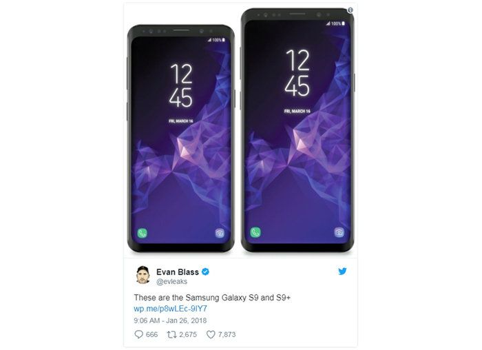 Galaxy S9 and the elephant in the room with Samsung's Android phones Tech News