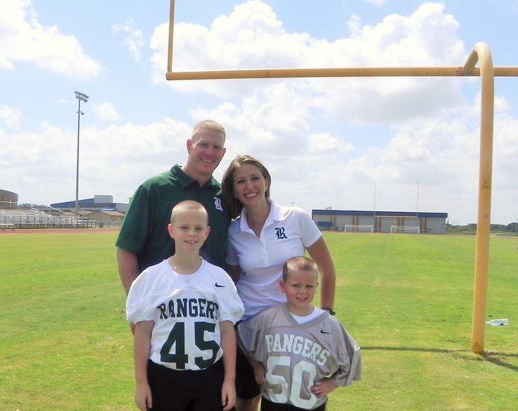 God  Family  amp  Football Family Football