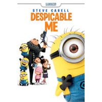 Despicable Me by Chris Renaud & Pierre Coffin