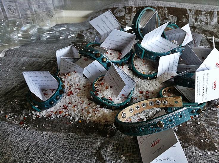 Copenhagen Bangle City Collection #chefnick creation #bracelet 100%handmade www.chefnickcreation.com