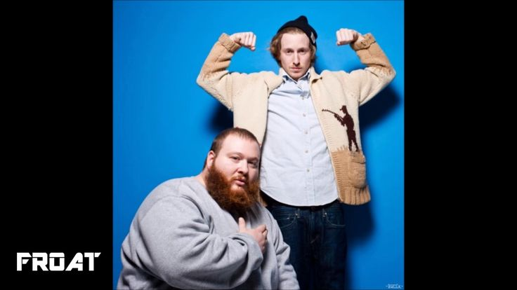 Asher Roth - Choices (feat. Action Bronson)