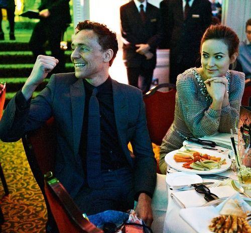 Susannah Fielding tom hiddleston - Google Search