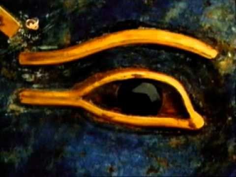 El Ojo De Horus x01 - La Escuela De Misterios