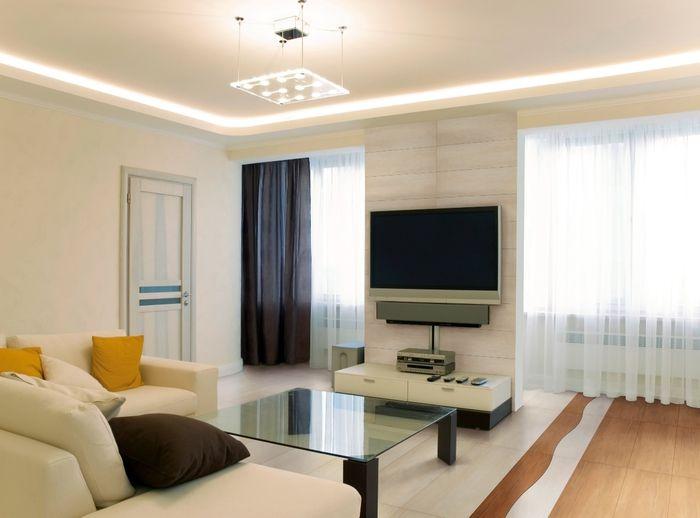 29 besten LED Bilder auf Pinterest Deckenbeleuchtung - abgeh ngte decke wohnzimmer