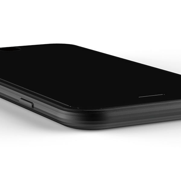 The Edge is iPhone bumper for iPhone6.