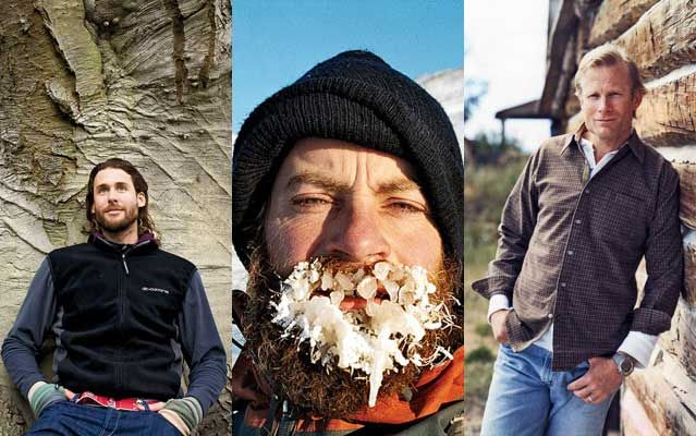 15 of the world's best athletes, explorers, and writers pick their favorite adventure books of the past 35 years.