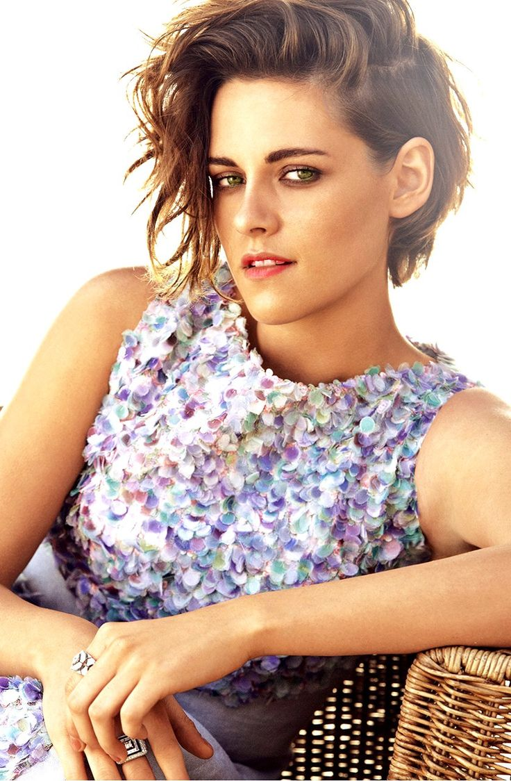 Kristen Stewart: ''Fame Is the Worst Thing in the World''                                                                                                                                                                                 More