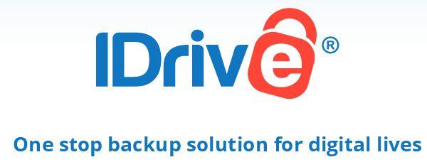 IDrive is the best online backup solution https://www.idrive.com/p=techwonder
