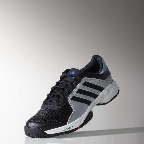 adidas - Barricade Court Shoes. More style news, suit reviews, tips & tricks