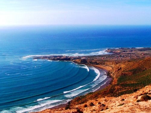 $50 Agadir Shore Excursions From Agadir Port Tours to Agadir Landmarks. #Agadir #Morocco