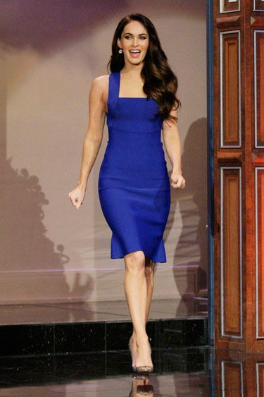 Body Beautiful: The Latest Celebrity Diets - Megan Fox and the 5-Factor Diet