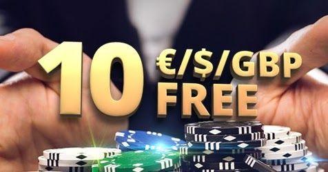 Casino Online No Deposit Required