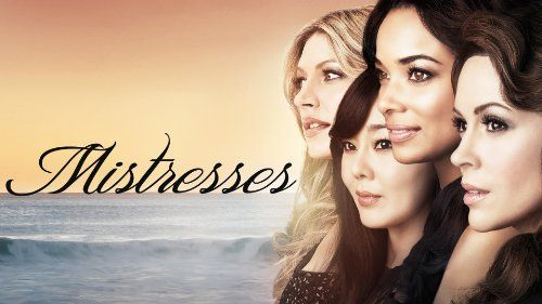 Mistresses Season 1, Ep. 1 Pilot Amazon Instant Video ~ ABC Studios, http://www.amazon.com/dp/B00D6D9J7S/ref=cm_sw_r_pi_dp_2cK1rb0TDAA61