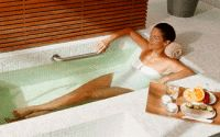 Tips from the Spa at Fontainebleau Miami Beach in Florida.