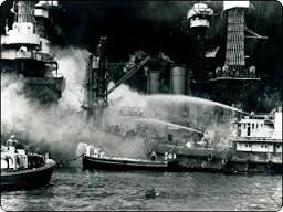 The result of the attack against pear harbor congress declare war on japan and the united states had enter world war 2