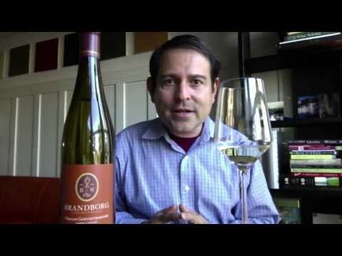 Brandborg Umpqua Valley Gewurztraminer - 2011 - 9.0 - James Meléndez / James the Wine Guy